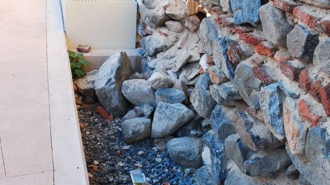 """CDU acusa PS de """"abandonar"""" o Parque Vista Alegre"""