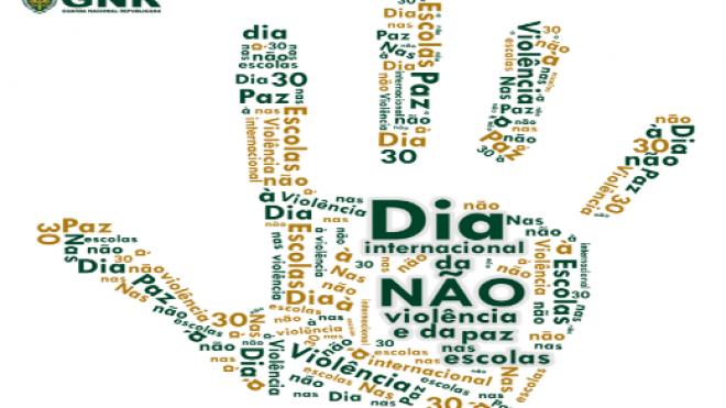 Operação Dia da Não Violência e da Paz nas Escolas