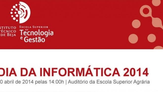 Dia da Informática 2014