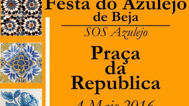 Festa do Azulejo de Beja