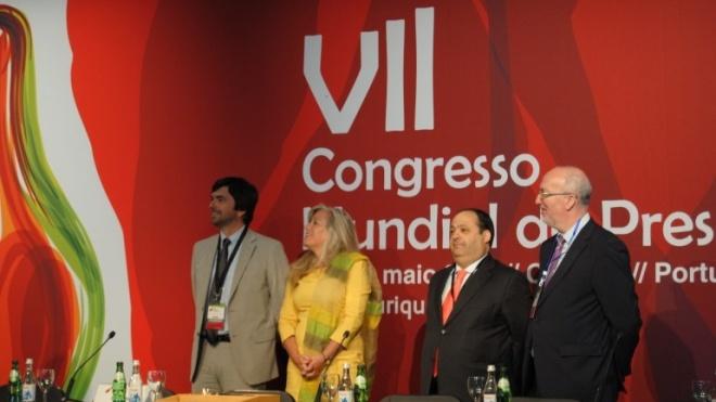 Congresso Mundial do Presunto: Marcado por homenagem a José Cândido Nobre