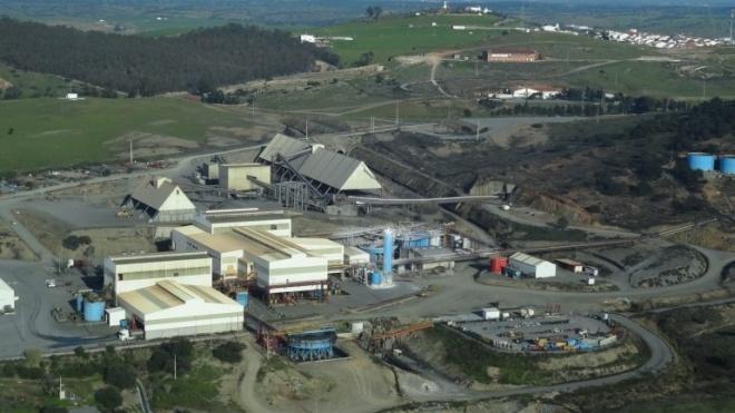 I Feira Ibérica da Indústria Mineira em Aljustrel