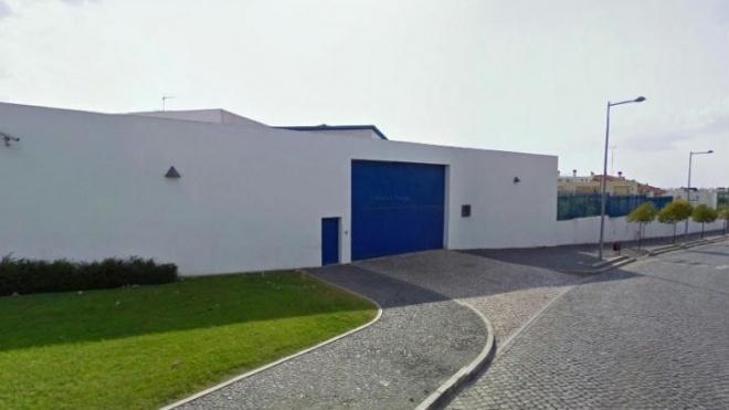 Um caso confirmado de tuberculose na cadeia de Beja há mais sete suspeitos