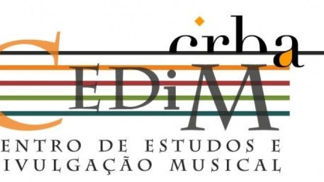 Ímpeto Ensemble faz estágio no CEDIM