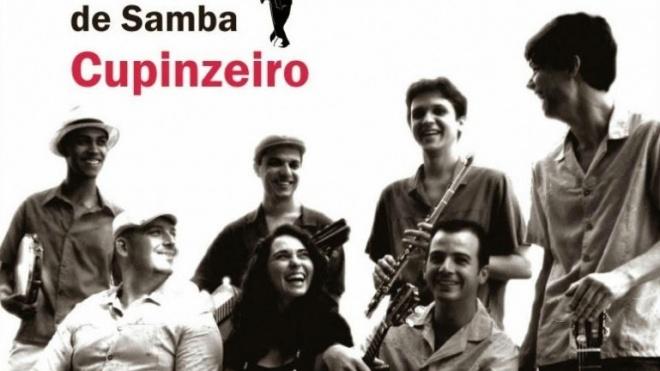 """Música do Brasil no """"Beja na Rua"""""""
