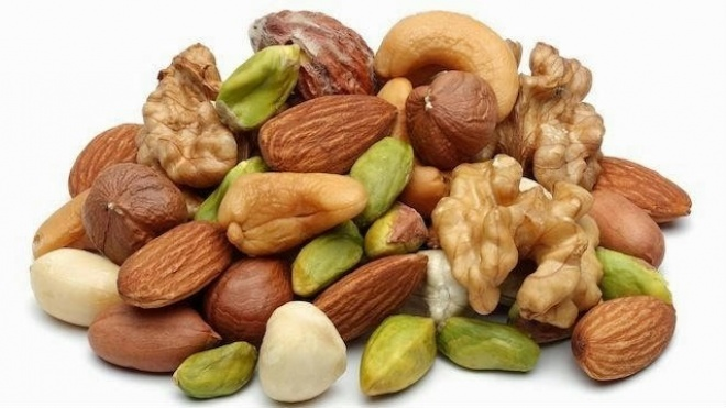 Ferreira recebe simpósio sobre frutos secos