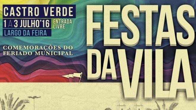 AGIR atua amanhã nas Festas da Vila 2016