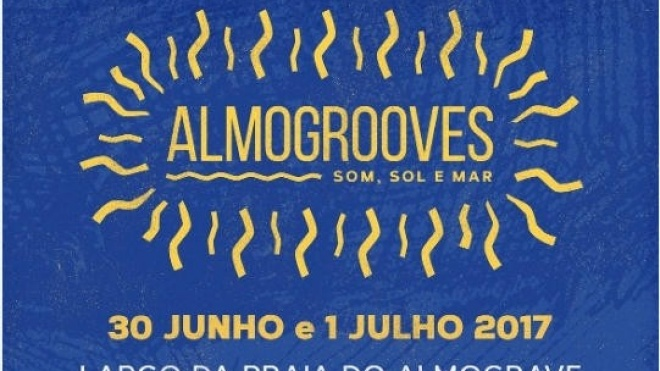 """""""Almogrooves"""" termina hoje em Longueira"""