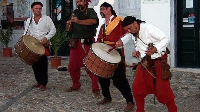 Serpa realiza mais uma feira histórica e tradicional em Agosto