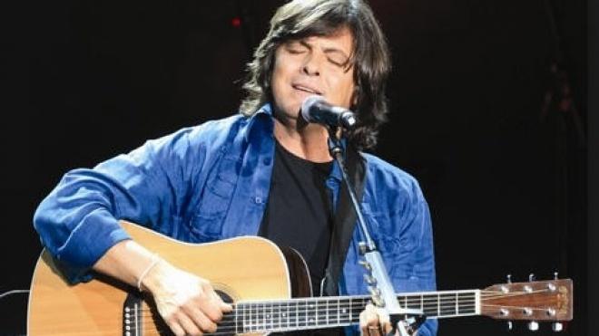 """Luís Represas revela """"Cores"""" em Beja"""
