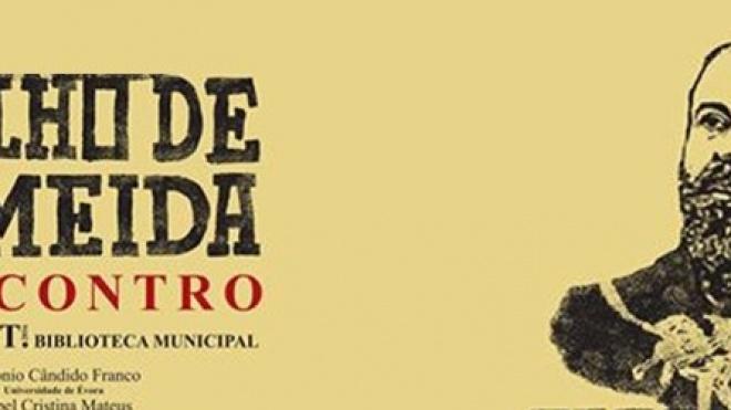 I Encontro Fialho de Almeida em Cuba