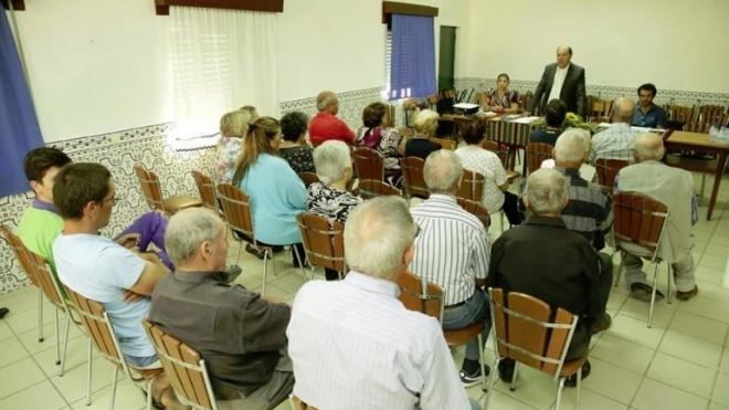 Autarquia de Beja promove reunião com população da cidade