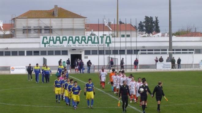 Paulo Paixão coloca lugar à disposição no Aldenovense