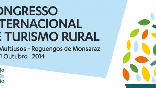 Congresso Internacional de Turismo Rural no Alentejo