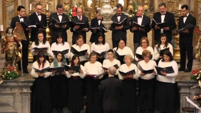 Beja recebe homenagem ao cante