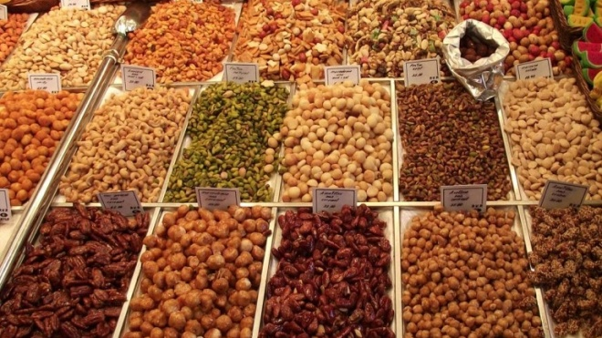Feira dos Santos e dos Frutos Secos em Alvito até domingo