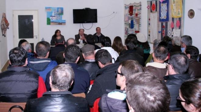 Câmara de Beja reúne-se com movimento associativo do concelho