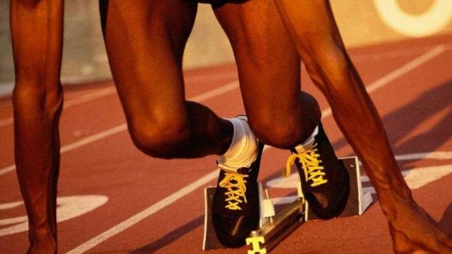 Concentração de atletismo em Castro Verde
