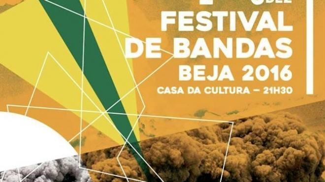 XI Festival Bandas de Beja 2016