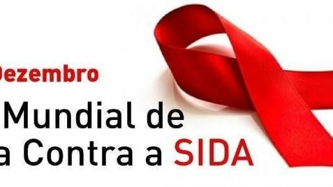 Hojé é Dia Mundial de Luta Contra a Sida