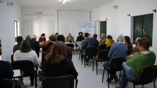 Associação de Produtores do concelho de Serpa já tem Comissão Instaladora