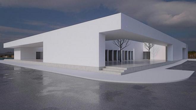 Mercado Municipal de Serpa vai ser instalado no CADES