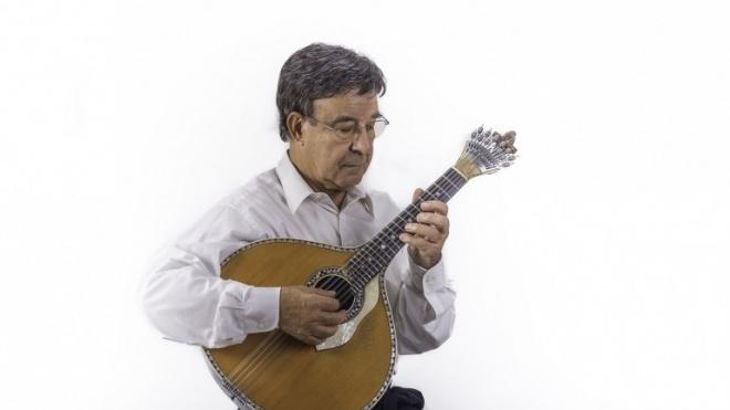 António Chainho em Beja