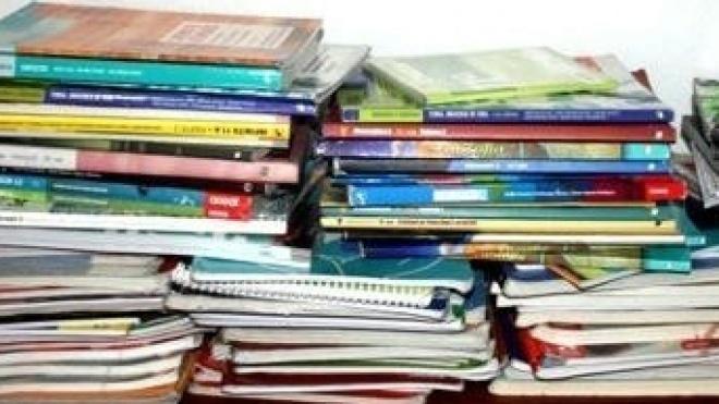 Manuais escolares dos 3º e 7º anos vão manter-se