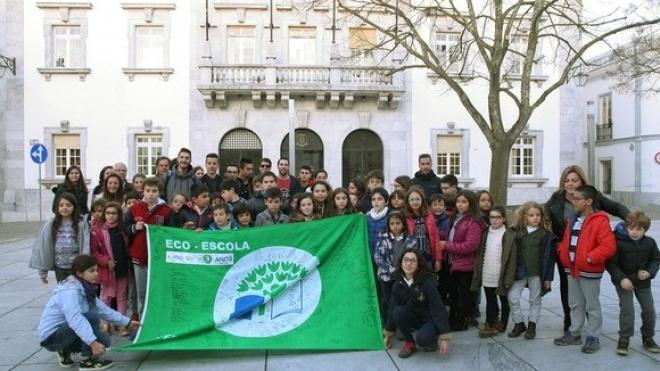 6 estabelecimentos de Beja inscritos no Eco-escolas