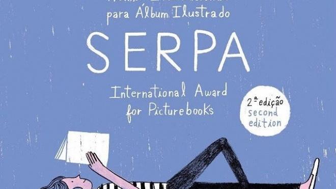 Prémio Internacional de Serpa para Álbum Ilustrado