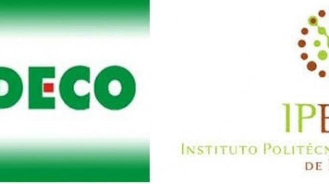 DECO e IPB assinam protocolo