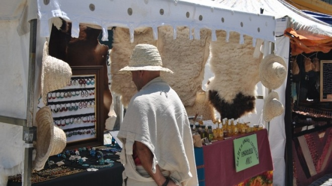 "Beja Romana recria o ""bulício"" dos mercados da época"