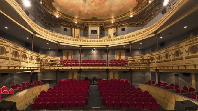 Mais 15 projectos na área do Património Cultural aprovados pelo INALENTEJO