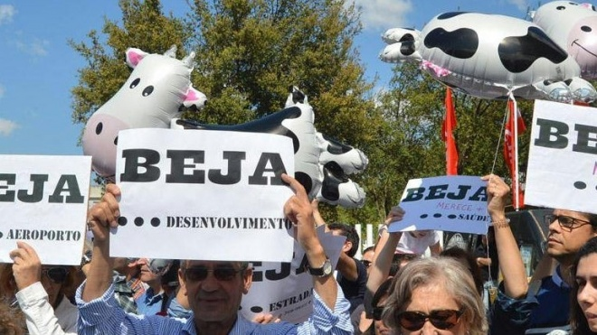 "Movimento Beja Merece+ convida a ""dar voz a Beja"""