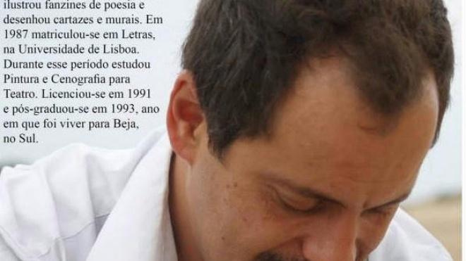 Paulo Monteiro é homenageado hoje em Lisboa