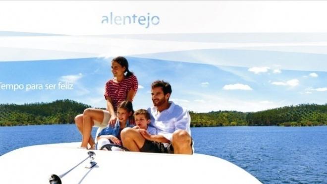 Turismo quer destino Alentejo certificado até 2020