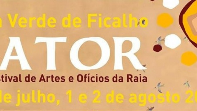Vila Verde de Ficalho promove FATOR