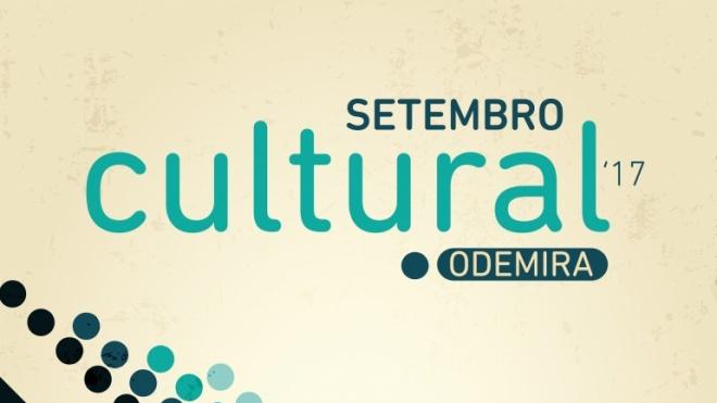 """""""Setembro Cultural"""" em Odemira"""