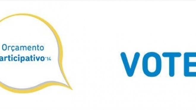 Votação do OP de Odemira