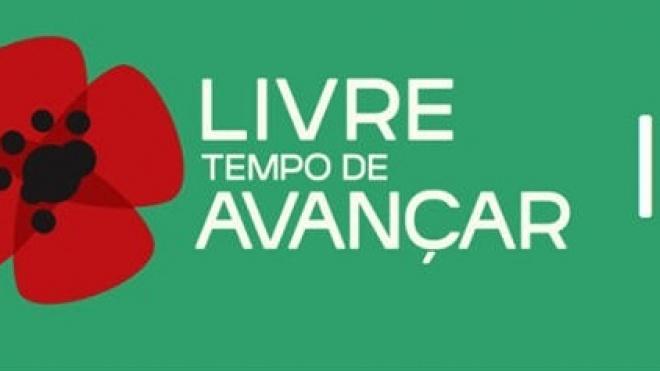 """LIVRE denúncia """"mentiras da Portugal à Frente"""""""