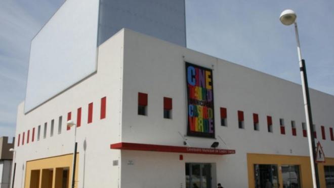 Cinema para ver hoje, em Castro Verde