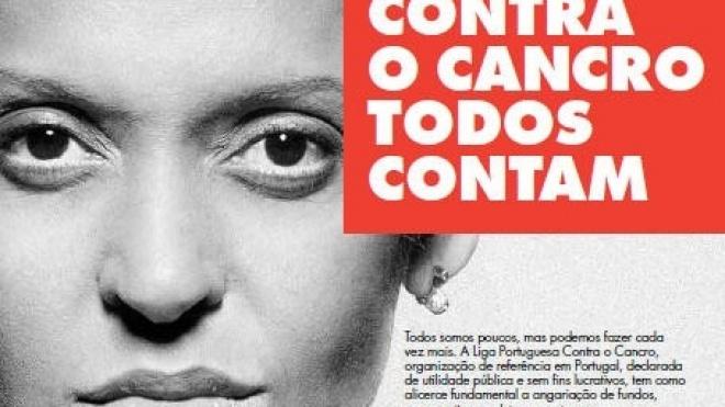 Peditório da Liga Portuguesa Contra o Cancro
