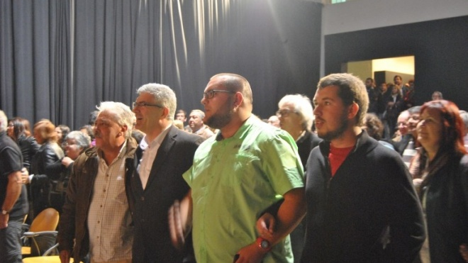 Mais de meia centenas de dirigentes de IPSS's do distrito de Beja apoia Edgar Silva