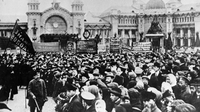 PCP assinala 100 anos da Revolução de Outubro em Alvito