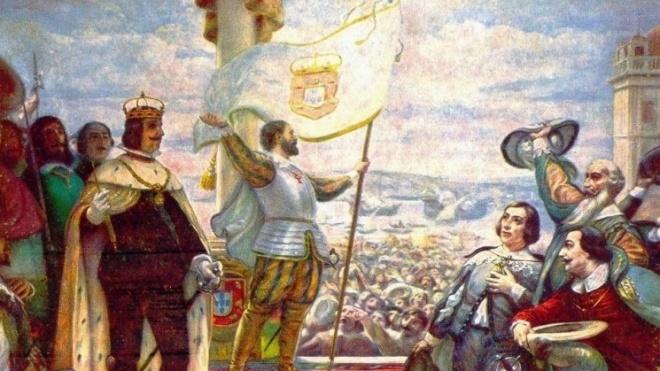 Comemora-se hoje a Restauração da Independência