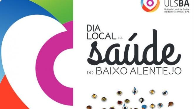 Dia Local da Saúde do Baixo Alentejo