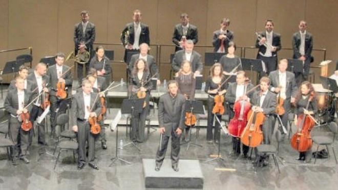 Ourique com Concerto de Ano Novo