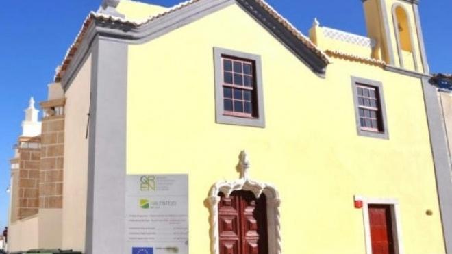 Igreja da Misericórdia de Ferreira é monumento público