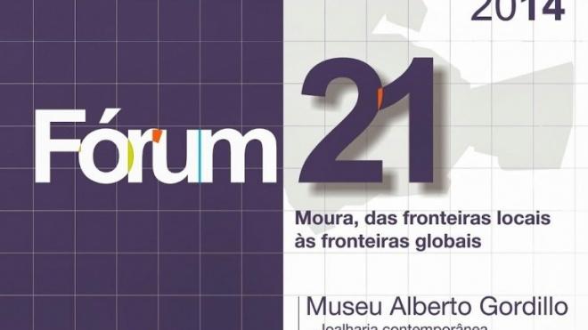 Câmara de Moura promove Fórum 21