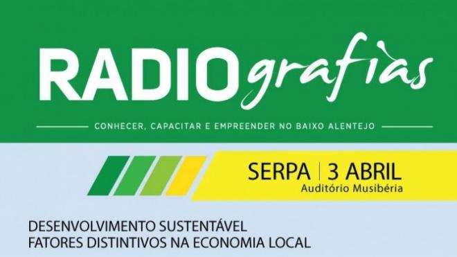 "Serpa recebe hoje Conferência Concelhia ""Radiografias"""